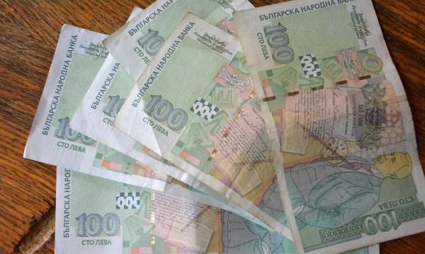 КНСБ настоява за 800 лева минимална запплата : skandal.bg