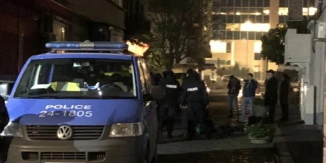 Волен Сидеров и симпатизанти изпочупиха централата на ВМРО