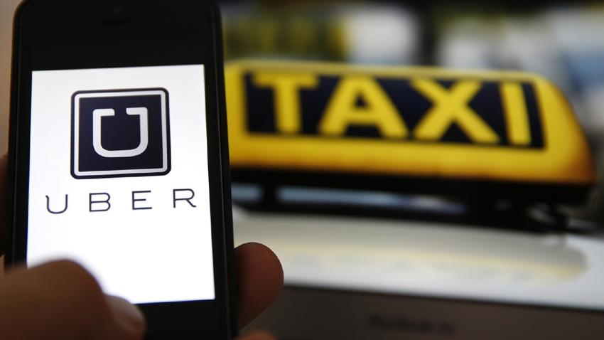 Американската компания за споделено пътуване Uber осигури минимална заплата и