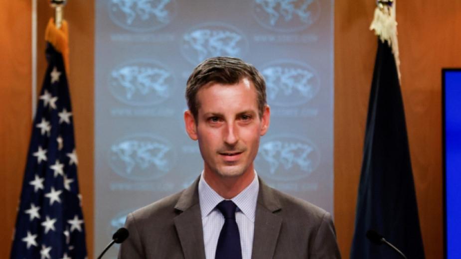 Реакция по разследването за шпионаж в полза на Русия дойде