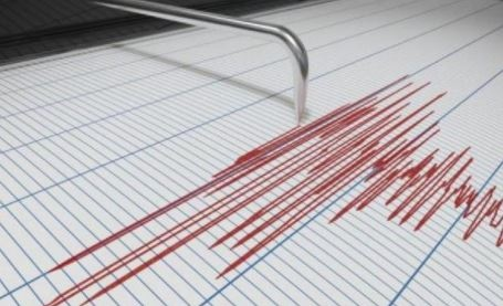 Земетресение с магнитуд 5,6 в Адриатическо море бе усетено в