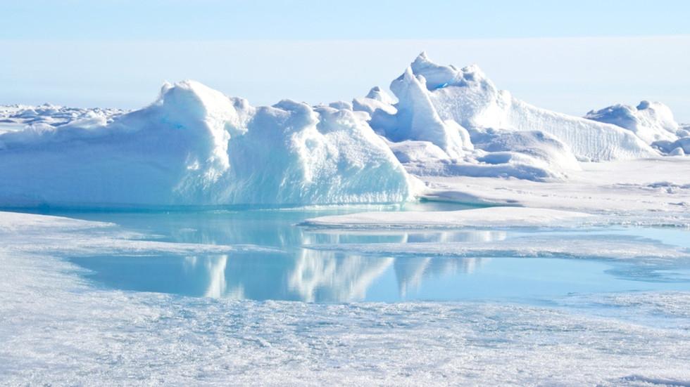 Климатолози установиха, че една трета от антарктическите ледници ще станат