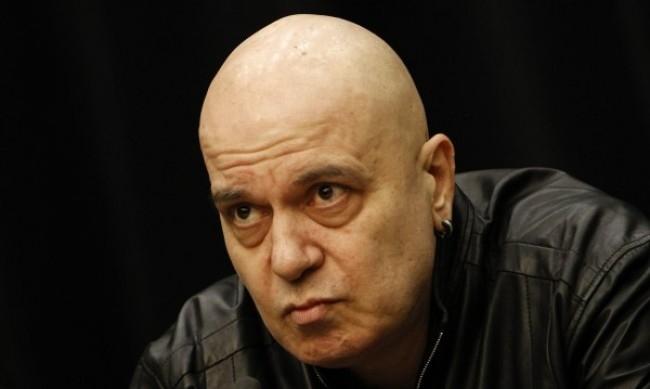 """Слави Трифонов е с коронавирус. Това съобщи зам.-председателят на """"Има"""