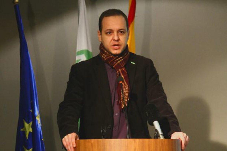 """""""Демократична България"""" няма да подкрепи мандат на ГЕРБ, независимо дали"""