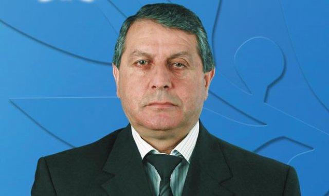 Култовият депутат Александър Методиев, по-известен като Бат' Сали, се отказа