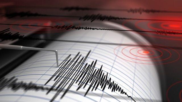 Земетресение е усетено снощи в района на Мугла на егейското