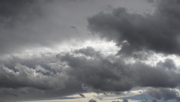 Атмосферното налягане през деня ще се задържи почти бед промяна