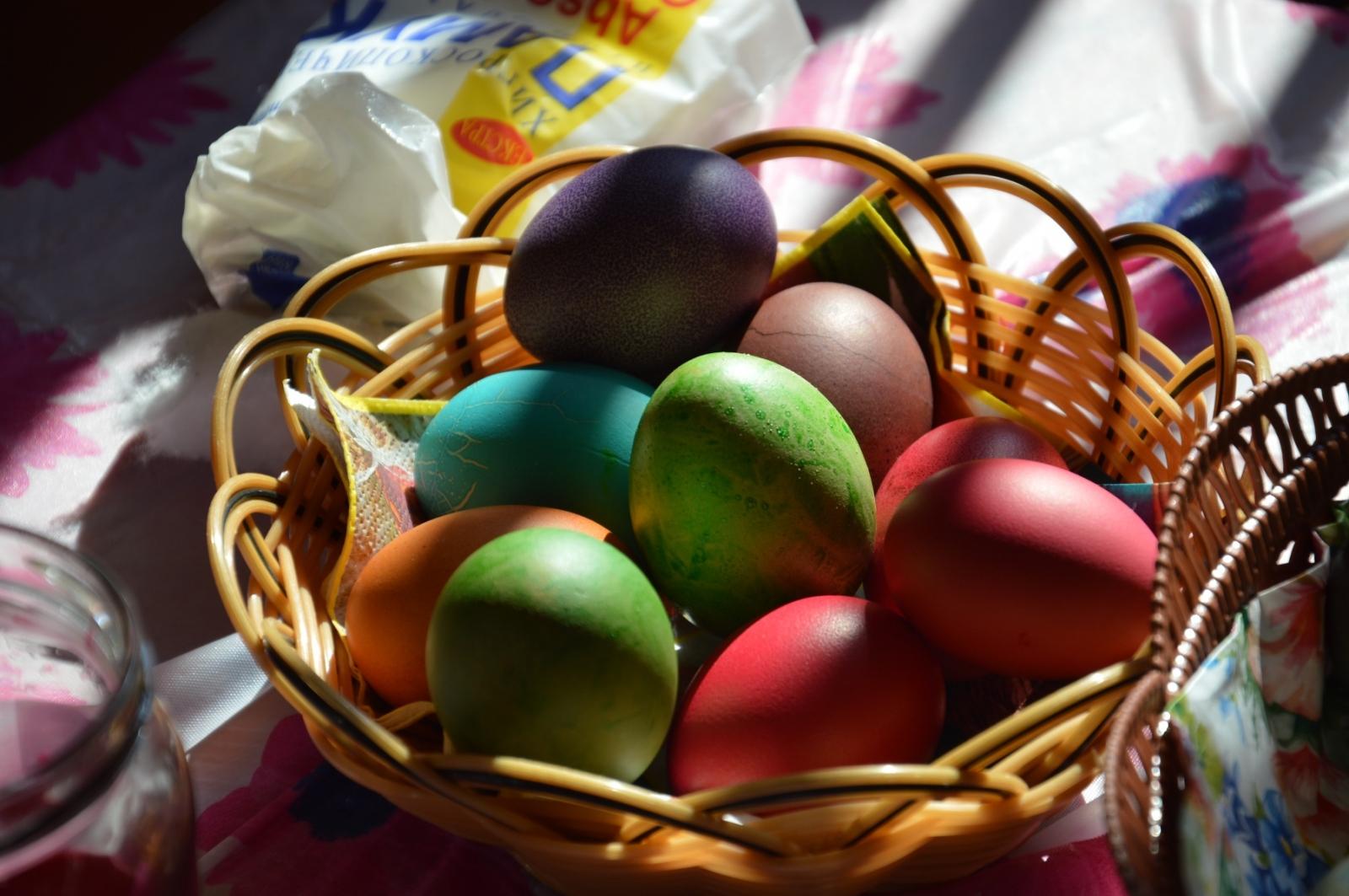 Тази година почините дни около празниците по Великден са общо