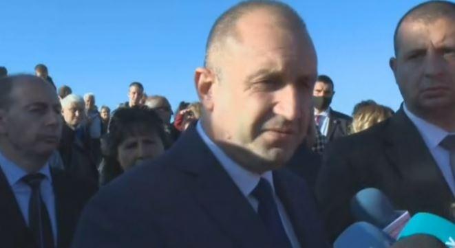 Президентът Радев и днес отказа да назове кого ще избере