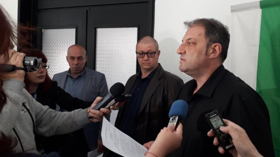 Постоянна мярка задържане под стража иска Окръжната прокуратура в Силистра