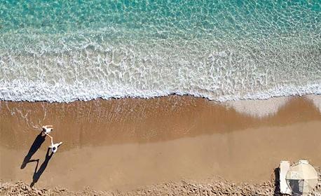Гърция се готви за рестарт на туризма от събота. Тогава