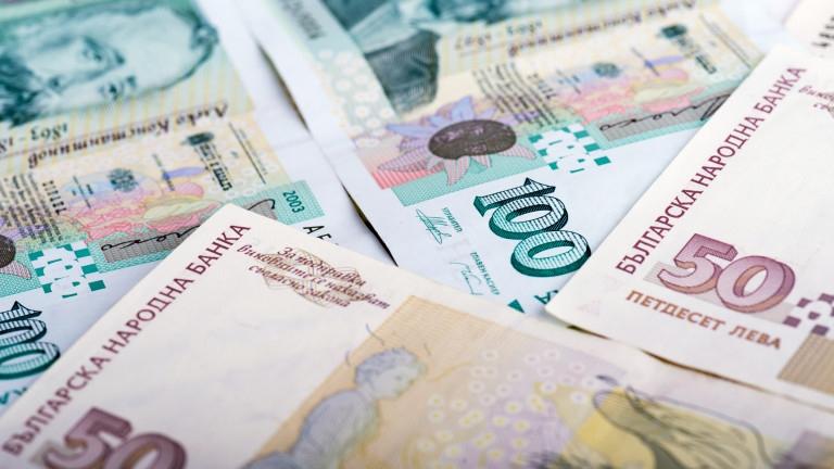 Размерът на средния осигурителен доход за страната за месец март