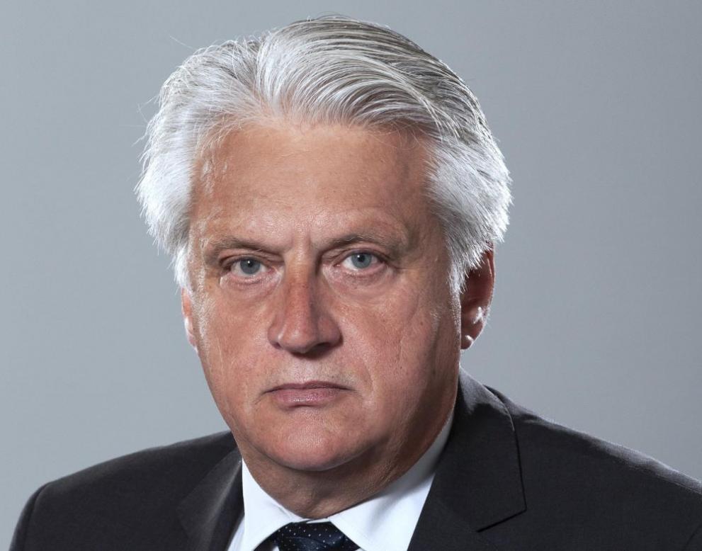Чистката в МВР, подета от Бойко Рашков, новоназначения служебен министър
