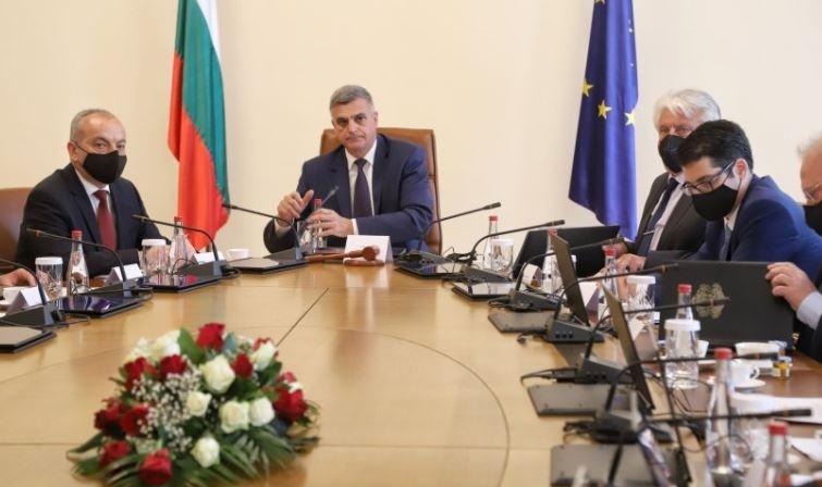 Със заповед на министър-председателя Стефан Янев на длъжносттазаместник-министър на финанситеса