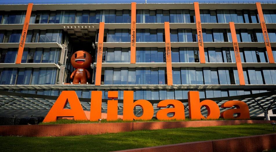 Китайският гигант в онлайн търговията Алибаба (Alibaba) отчете днес загуба