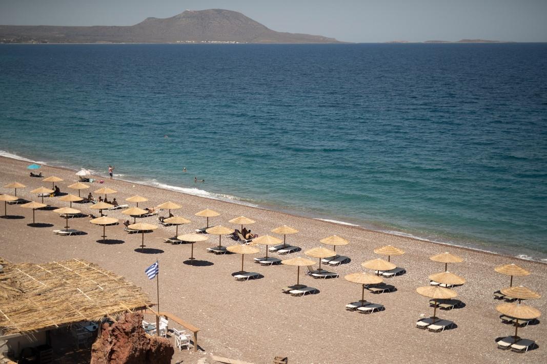 От днес официално е открит туристическият сезон в Гърция. За