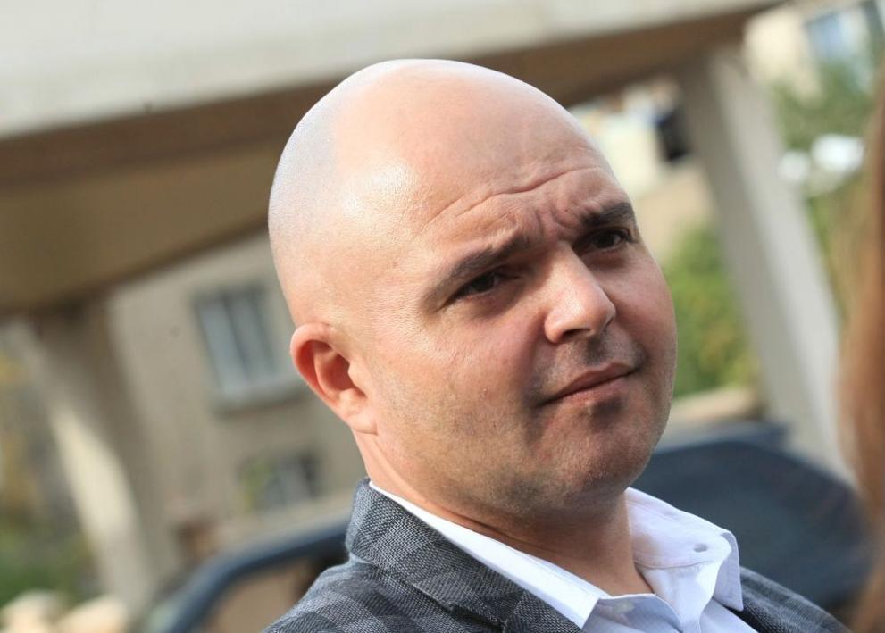 И главният секретар на МВР главен комисар Ивайло Иванов бе