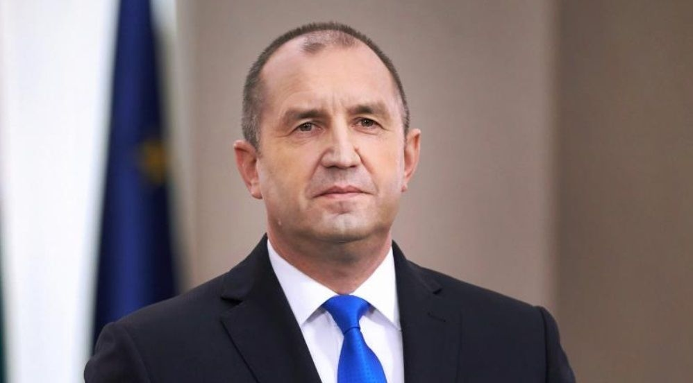 Румен Радев и екипът му са в идеологическо и ценностно