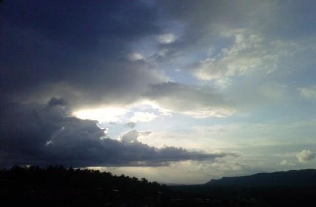 Днес облачността ще е значителна и на много места ще