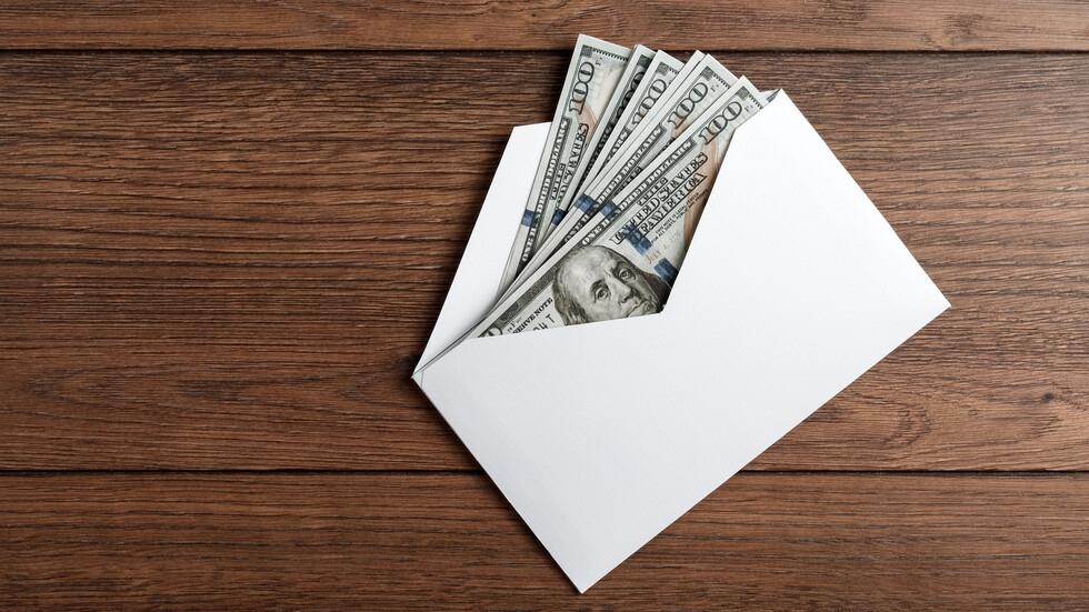Американски бизнесмен и филантроп от щата Масачузетс даде много повече