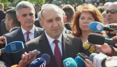 Държавата на духа никога не е загивала в България и
