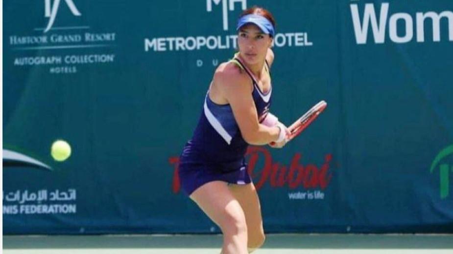 Елица Костова се класира за втория кръг на квалификациите на