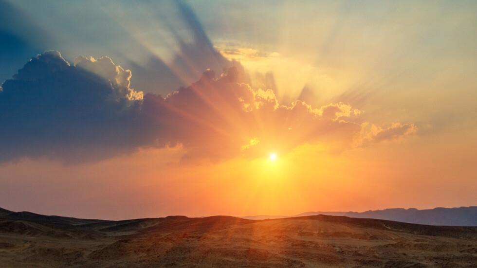 Днес ще преобладава слънчево време, преди обяд с временни увеличения