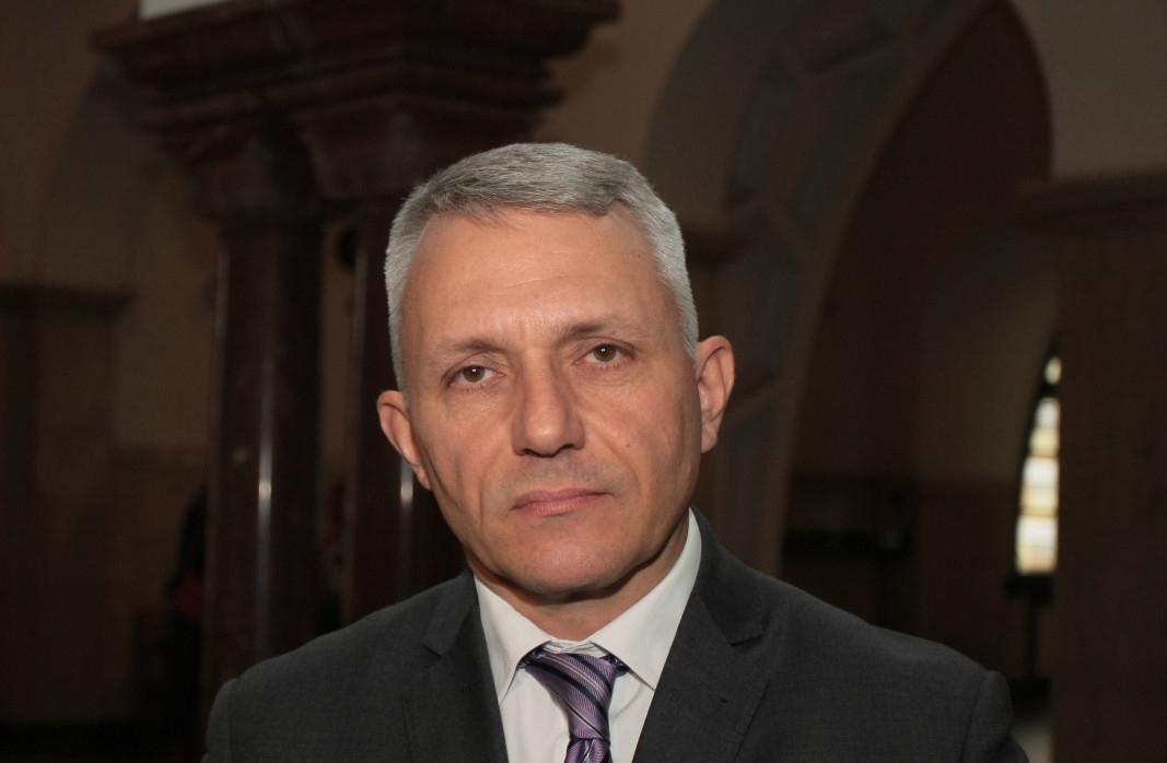 Адв. Николай Хаджигенов разкритикува остро Татяна Дончева за коалиционните преговори