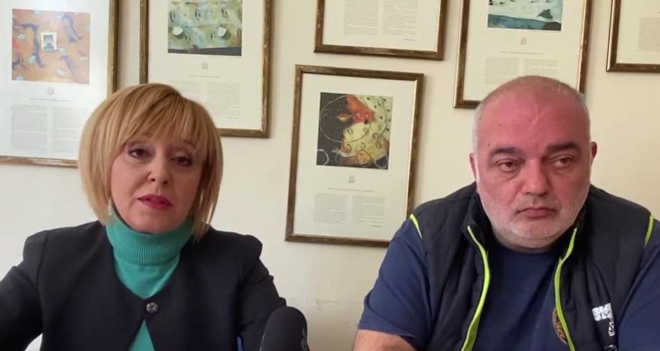"""""""Дойде писмо от министъра на правосъдието, че субсидията ще ни"""