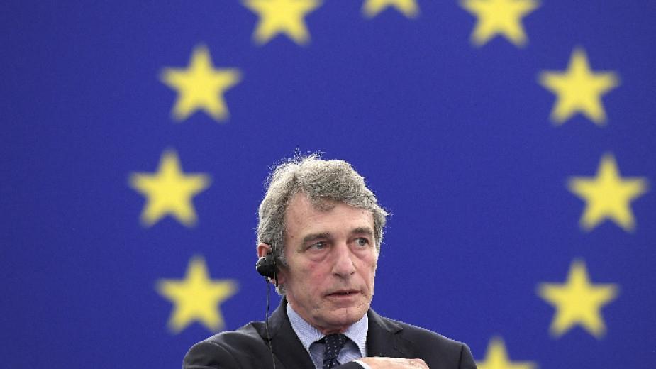 Европейският парламент подготвя съдебно дело срещу Европейската комисия, тъй като