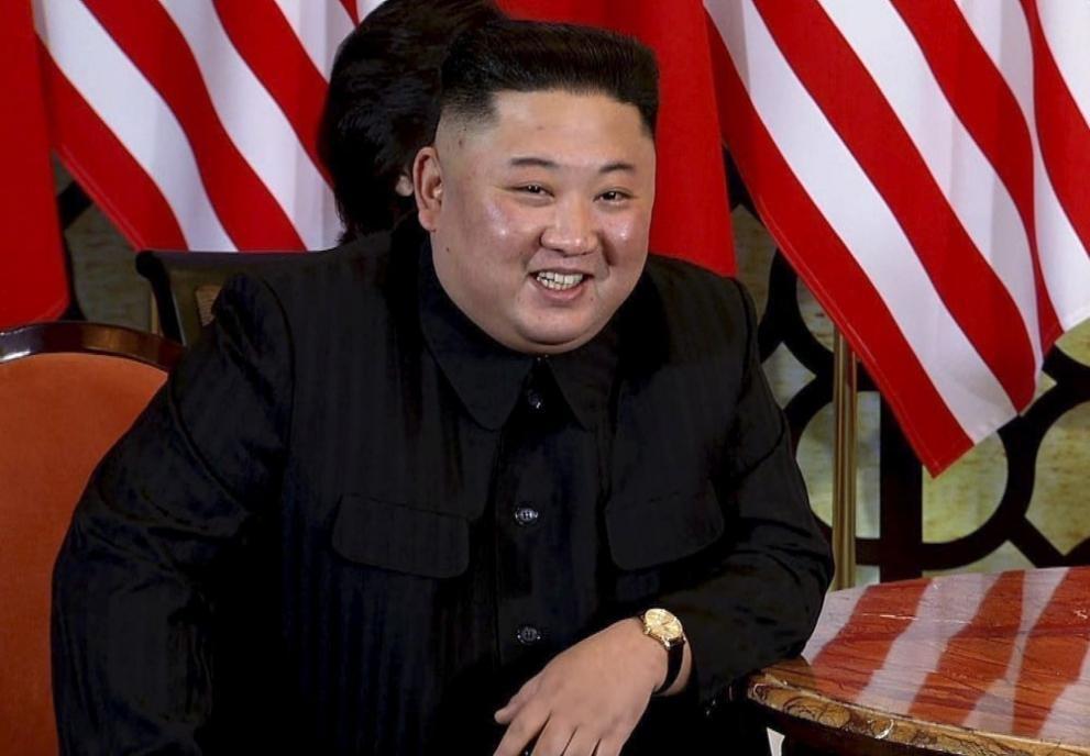 Севернокорейският лидер Ким Чен Ун отново предизвика спекулации относно здравето