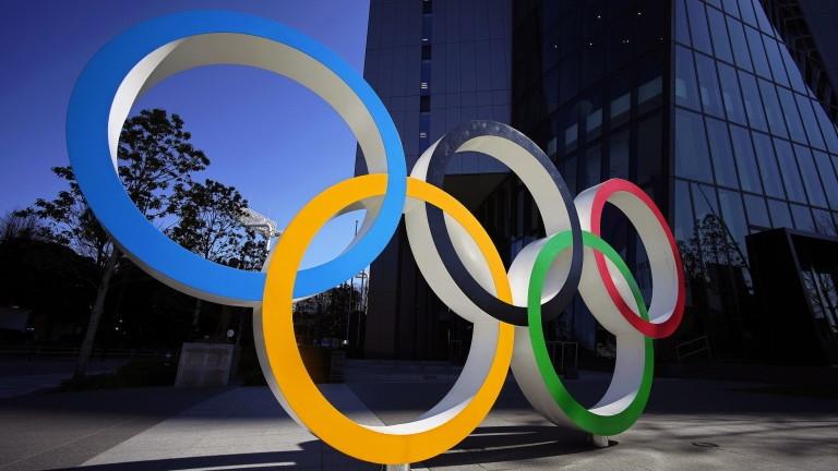 Председателят на Организационния комитет за Олимпиадата в Токио Сейко Хашимото
