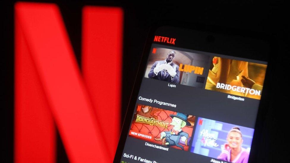 Стрийминг гигантът Netflix се готви да пусне собствен онлайн магазин