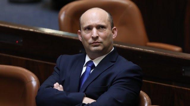 Нафтали Бенет положи клетва като министър-председател на 36-то правителство на