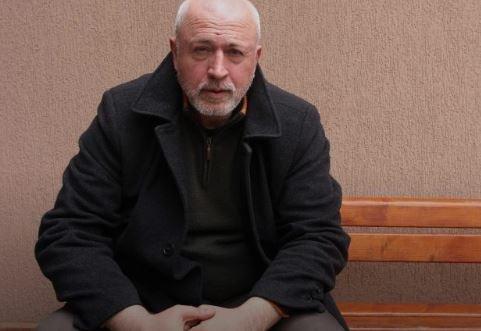 "Режисьорът Максим Генчев напуска ""омерзен"" движението на бившия омбудсман Мая"
