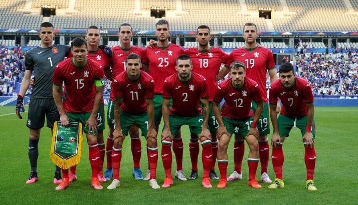 Българският футболен съюз и онлайн букмейкърът efbet подписаха спонсорски договор.