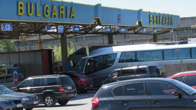 """Министерството на здравеопазването обяви, че граничният пункт """"Златарево"""" ще бъде"""