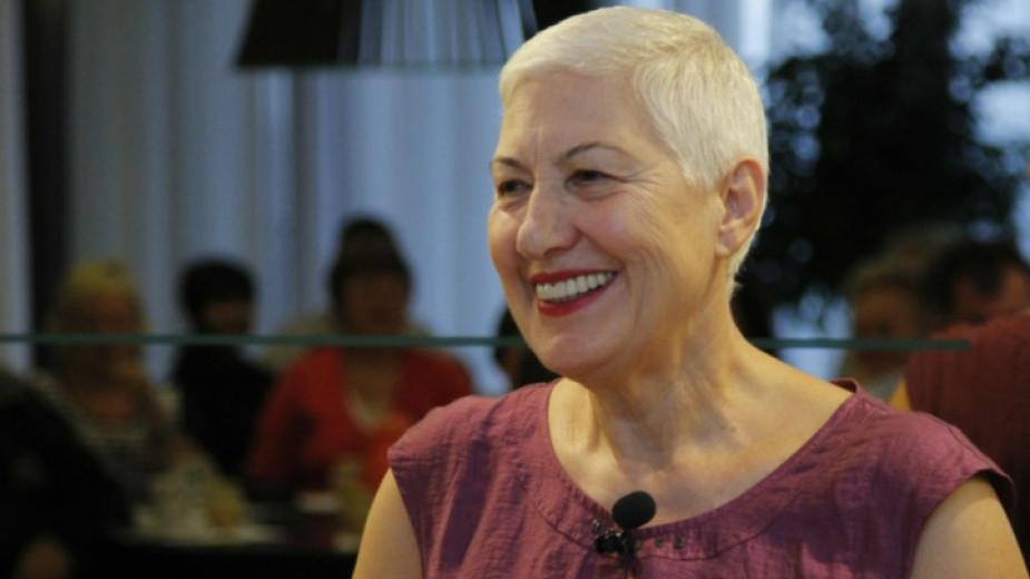 Д-р Людмила Емилова е признат специалист в областта на здравословното