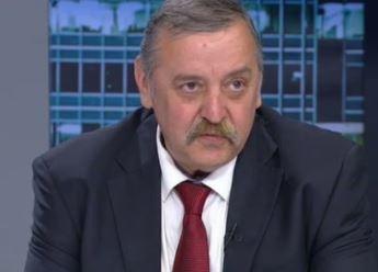 Българският лекарски съюз предлага професор Тодор Кантарджиев да бъде награден