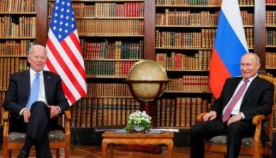 Руски и американски дипломати ще разработят общ механизъм за действие