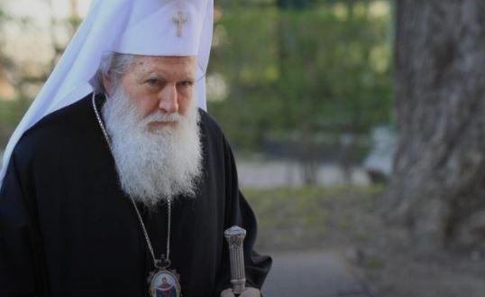 Българския Патриарх Неофит късно вечерта на 15 юни срещу 16