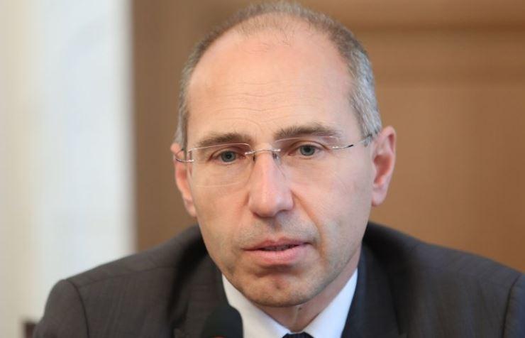 """Предложеният от ЦИК на """"Сиела Норма"""" договор за предстоящите парламентарни"""