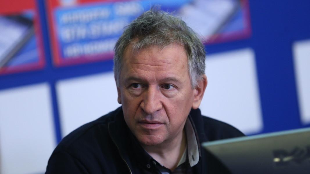 Здравният министър д-р Стойчо Кацаров увери, че няма необходимост от