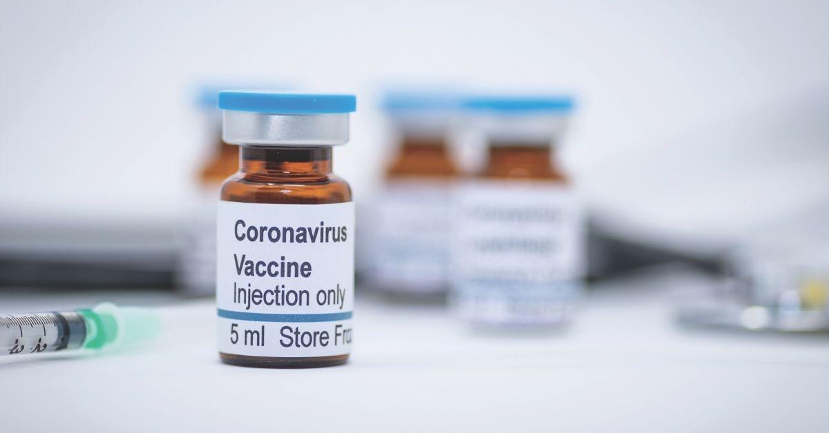 Германската биотехнологична група Кюрвак (CureVac) обяви в сряда, че ваксината