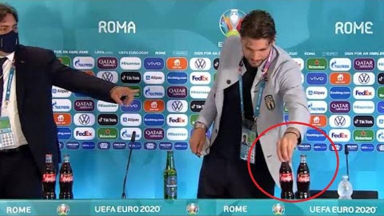Някои от марките, спонсориращи Евро 2020, определено се сблъскват с