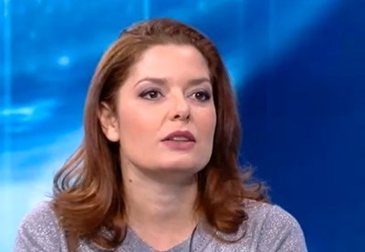 Александра Сърчаджиева прави скандални и драматични разкрития от личния си