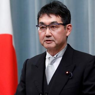 Бивш японски правосъден министър Кацуюки Каваи получи 3-годишна присъда затвор