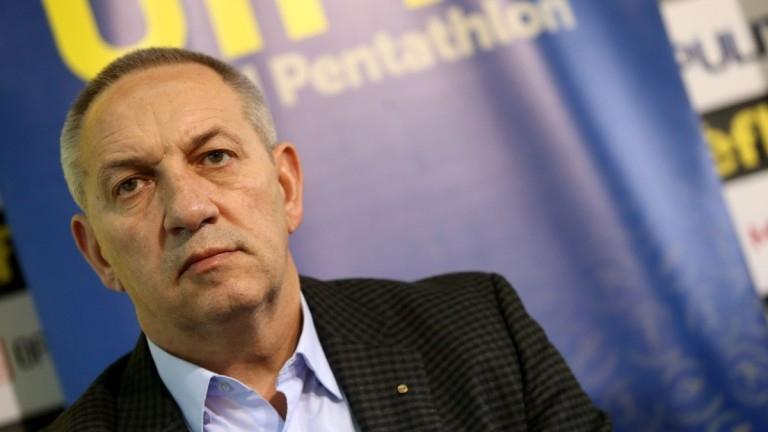 Министърът на младежта и спорта Андрей Кузманов определи като недопустимо