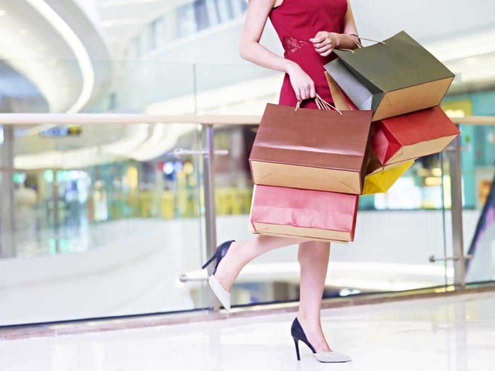 Пазаруването винаги е предизвикателство. Правим списък с покупки, набелязваме си