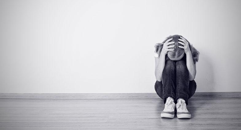 Лекари проучиха състоянието на психичното здраве на жителите на 27